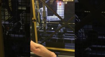 3 Axis Morning Machine Video screen cap